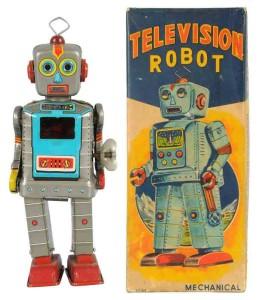 televisionrobot